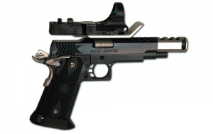 2011 Pistol
